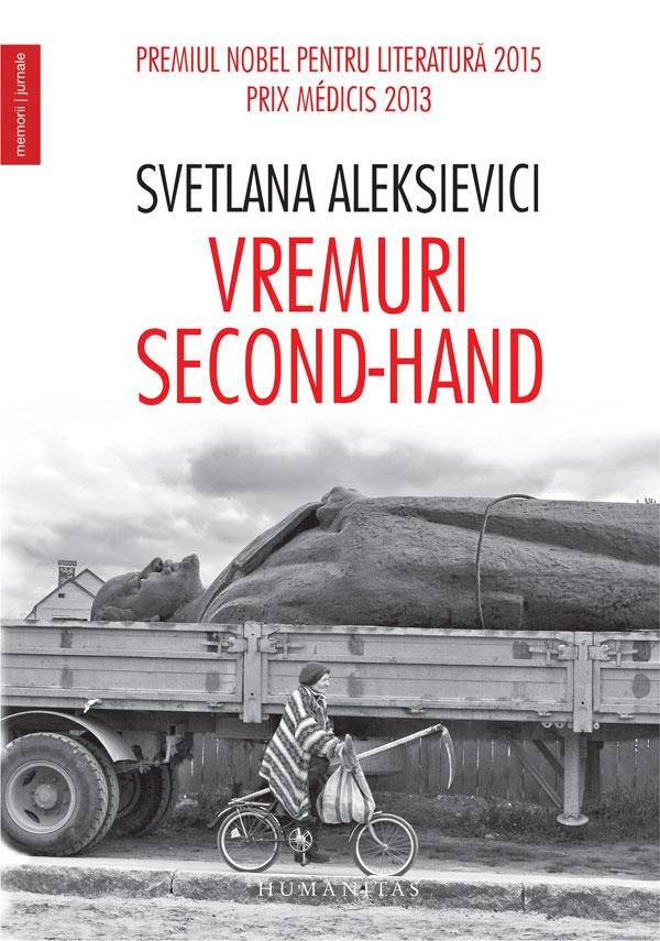 VREMURI SECOND-HAND
