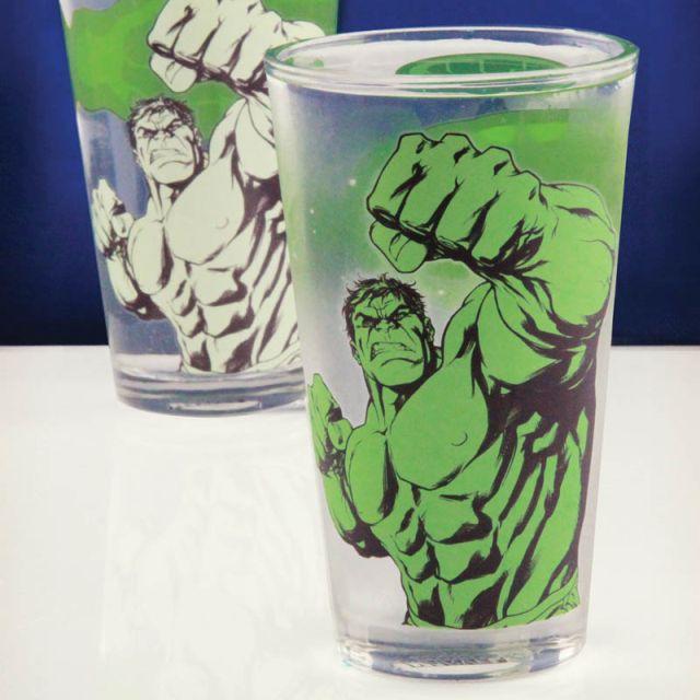 Pahar termic Hulk