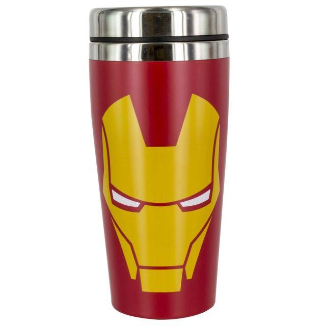 Cana Travel Iron Man