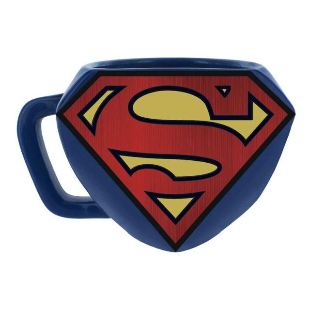 Cana Logo Superman
