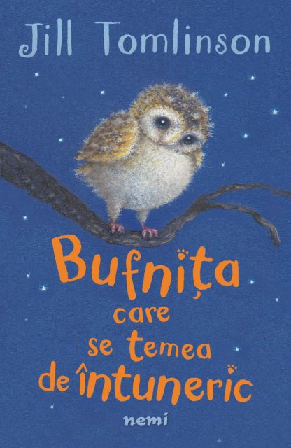 BUFNITA CARE SE TEMEA DE...