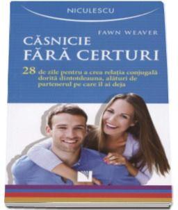 CASNICIE FARA CERTURI.