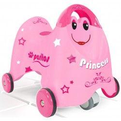 Rider Princess,Injusa