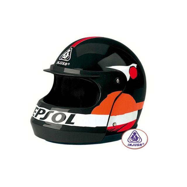 Casca protectie, Repsol Racing,Injusa