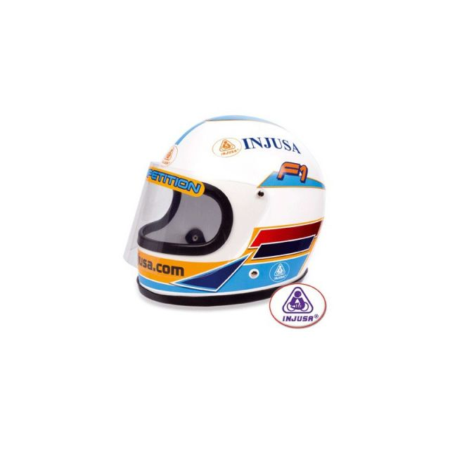 Casca protectie F1...