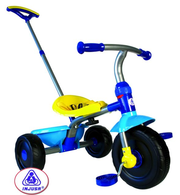 Tricicleta Injusa Trike Classic