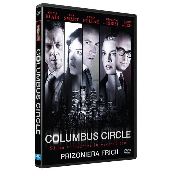 COLUMBUS CIRCLE - PRIZONIERA FRICII