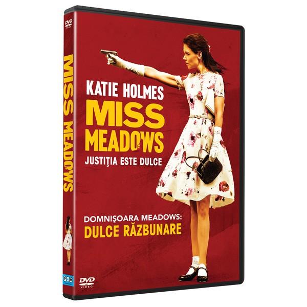 MISS MEADOWS - DULCE RAZBUNARE