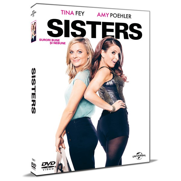 SISTERS - Surori bune si nebune