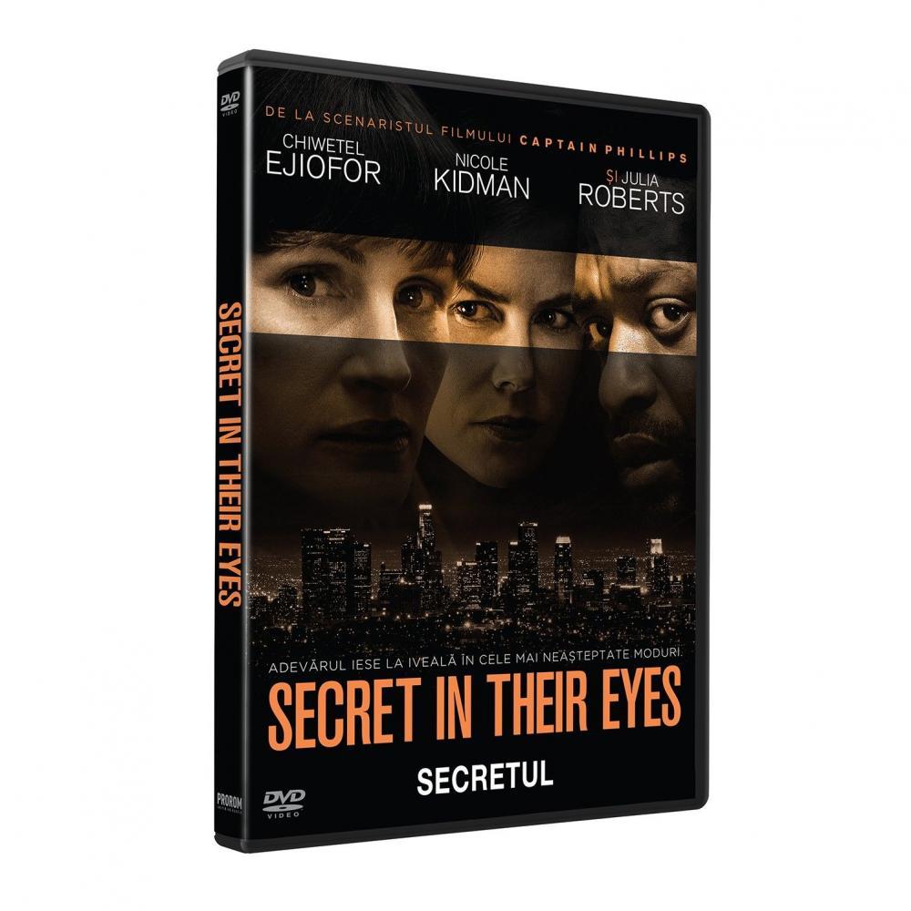 SECRET IN THEIR EYES - Secretul
