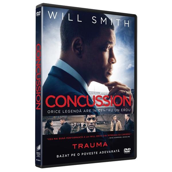CONCUSSION - Trauma
