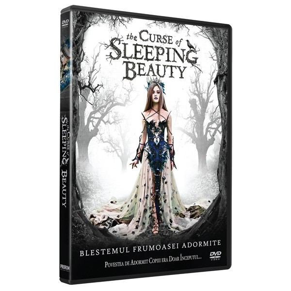 CURSE OF SLEEPING BEAUTY -...