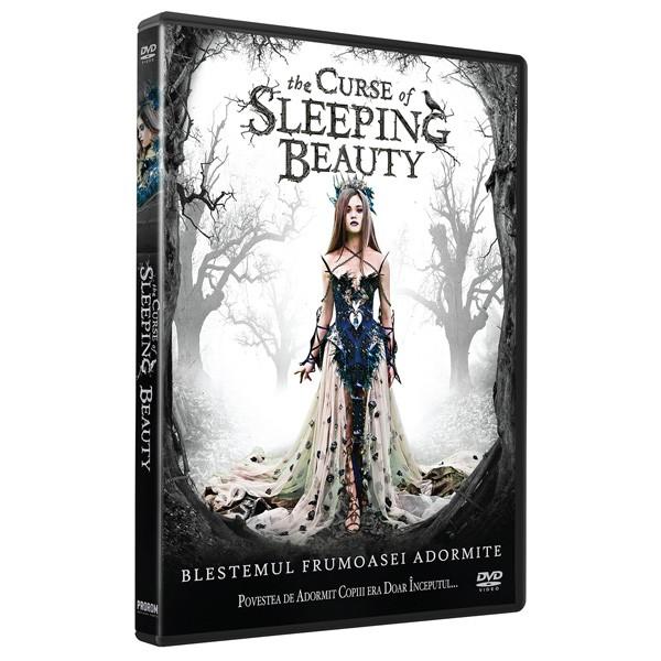 CURSE OF SLEEPING BEAUTY - Blestemul frumoasei adormite