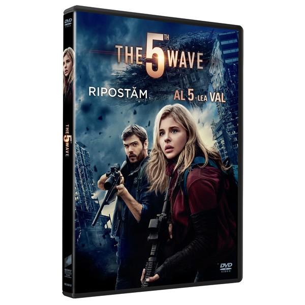 5TH WAVE - Al 5-lea Val