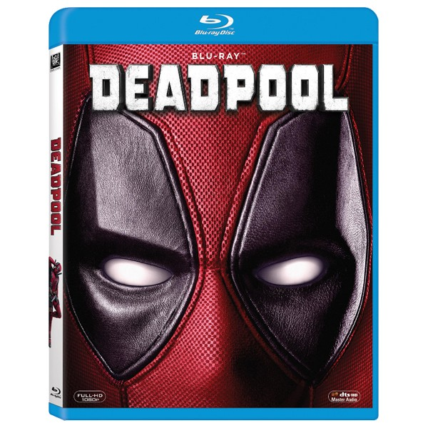 BD: DEADPOOL