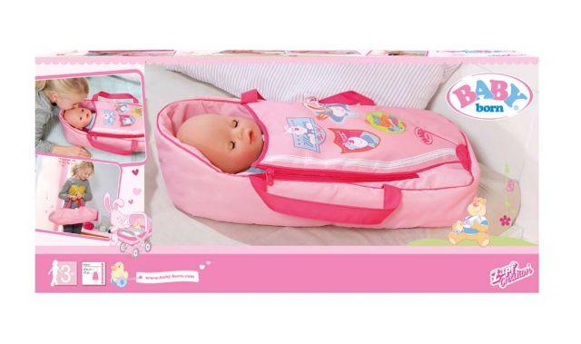 Baby born-Landou 2in1,822203