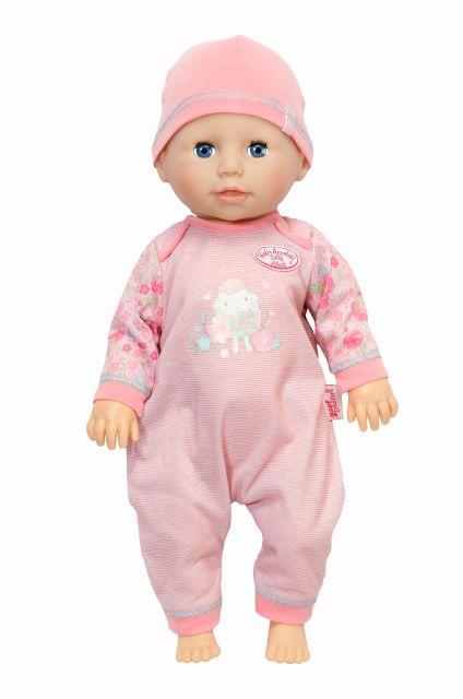 Baby Annabell-Papusa,primii pasi