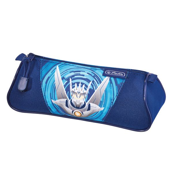 Pouch triunghiular,Chase
