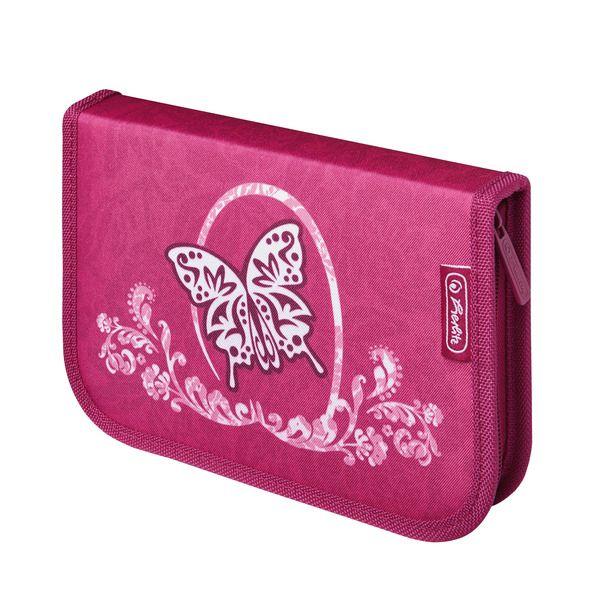 Penar echipat 31pcs,EX,Rose Butterfly