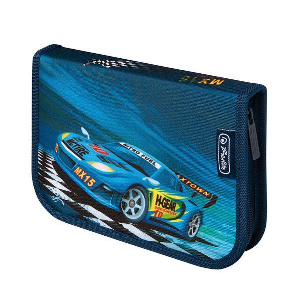 Penar echipat 31pcs,EX,Racer