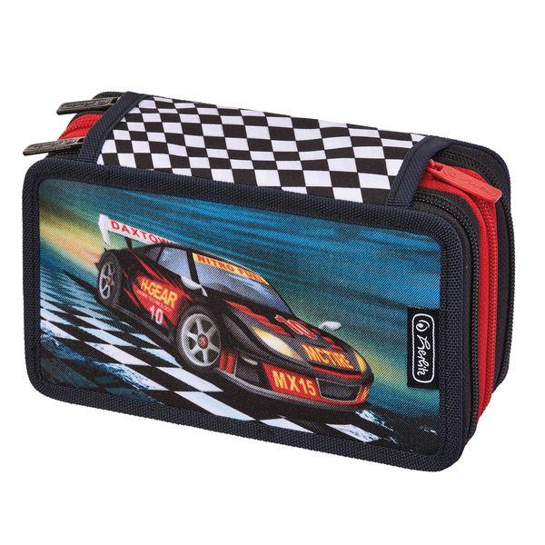 Penar echipat 31pcs,3comp,Smart,Racer