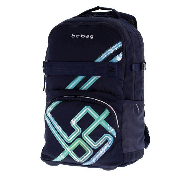Rucsac Be.Bag Cube,SOS