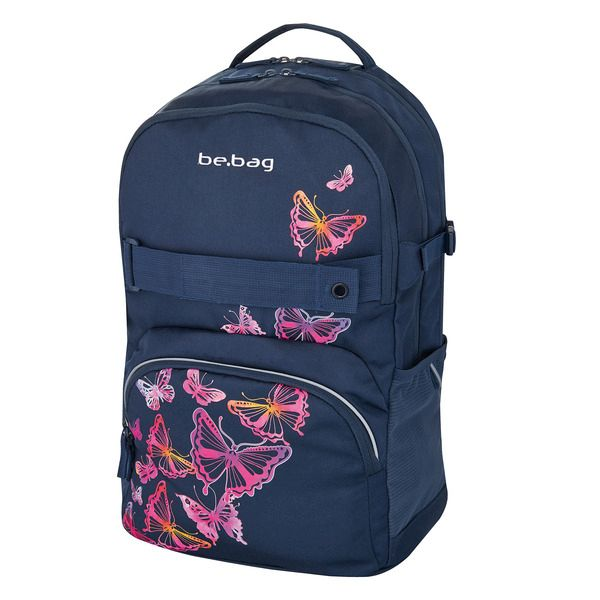 Rucsac Be.Bag Cube,Butterfly