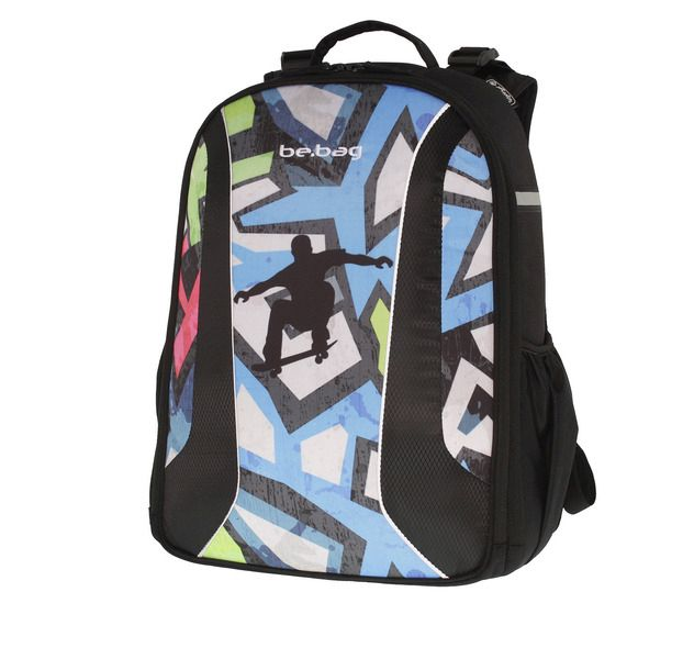 Rucsac Be.Bag Airgo,Skater