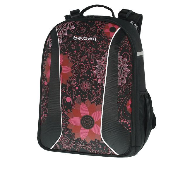 Rucsac Be.Bag Airgo,Flower