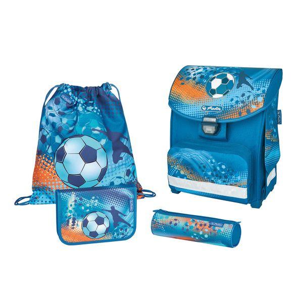 Ghiozdan echipat Smart,Plus Soccer