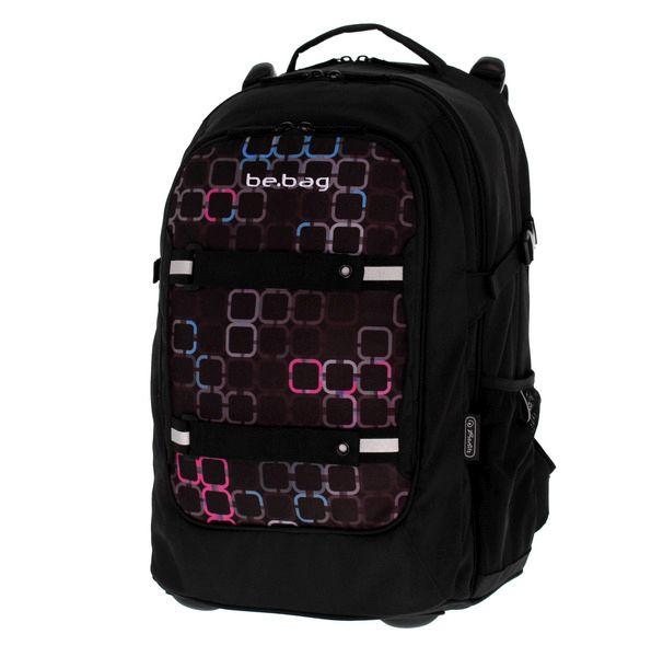 Rucsac Be.Bag Beat,Beat Squares