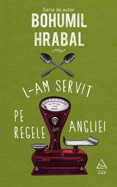 L-AM SERVIT PE REGELE ANGLIEI