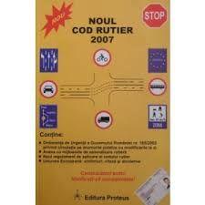 Noul Cod Rutier 2007, ***