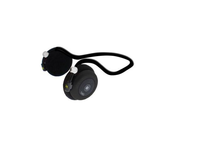 Casti 'Sport Chrono', Bluetooth, negru, Tnb