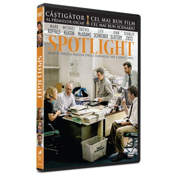SPOTLIGHT - Spotlight