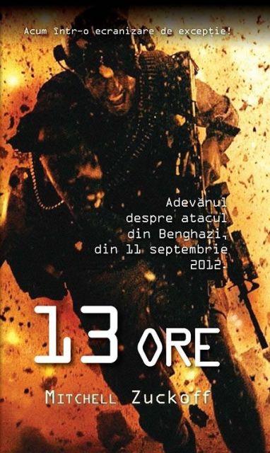 13 ORE