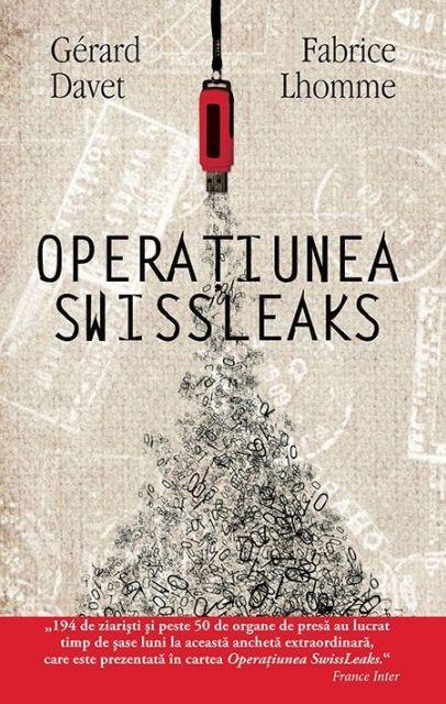 OPERATIUNEA SWISSLEAKS