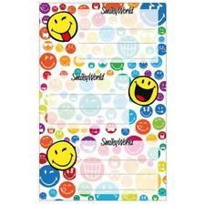 Etichete 9buc/set,SmileyWorld Rainbow