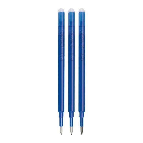 Rezerva My.Pen WEW,roller,3buc,albastru