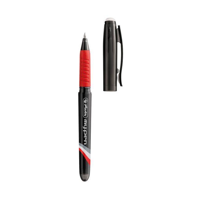 Roller My.Pen WEW,negru,3buc/set