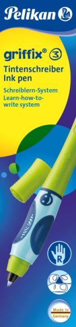 Roller Griffix,dreptaci,verde