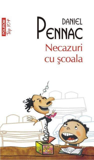 NECAZURI CU SCOALA TOP 10