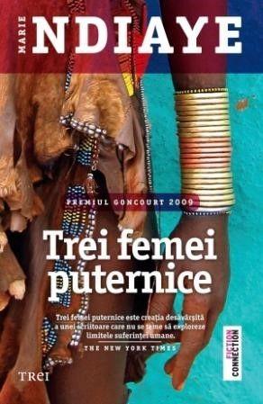 TREI FEMEI PUTERNICE