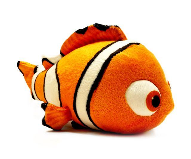 Plus Disney,Finding Dory,17cm,Nemo