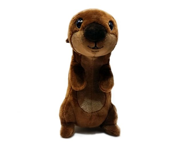 Plus Disney,Finding Dory,17cm,Baby Otter