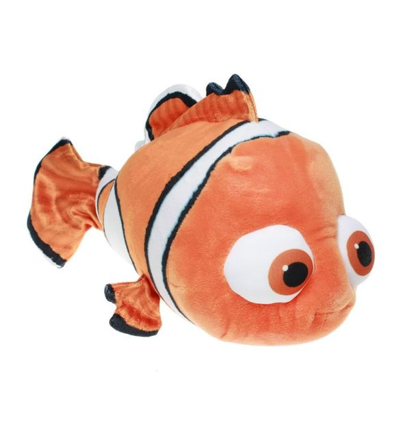 Plus Disney,Finding Dory,25cm,Nemo
