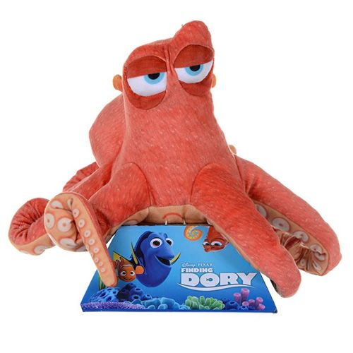 Plus Disney,Finding Dory,25cm,Hank