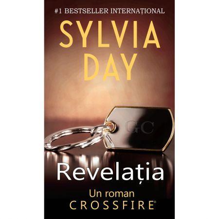 REVELATIA. SYLVIA DAY ( FORMAT MIC)