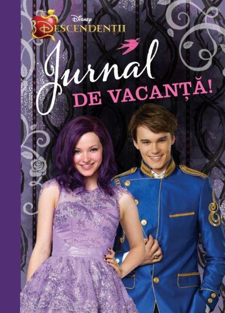 JURNAL DE VACANTA. DESCENDENTII