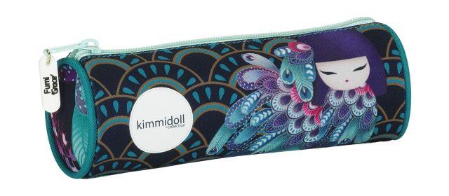 Penar rotund 20x7x7cm,Kimmidoll